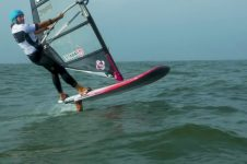 FOILING HIGHLIGHTS – MERCEDES-BENZ SYLT PWA SUPER GRAND SLAM 2018