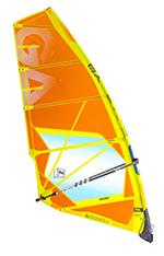 GA Sails Manic-19 150px
