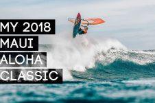 ALOHA CLASSIC 2018 | FEDERICO MORISIO