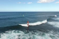 DRONE HO'OKIPA VIDEO – FULL WAVE RIDES