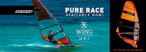 RRD Banner newsletter X-Wing