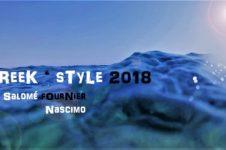 GREEK' STYLE 2018