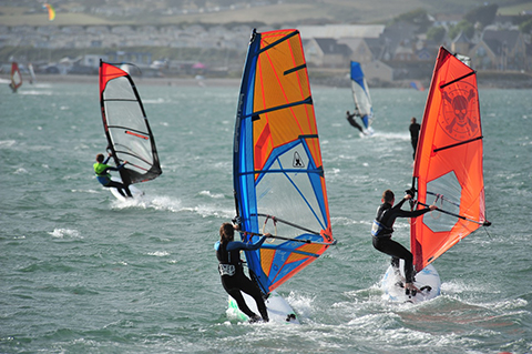 Windsurfing with OTC (3)