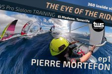 PIERRE MORTEFON | ONBOARD 360 VIEW