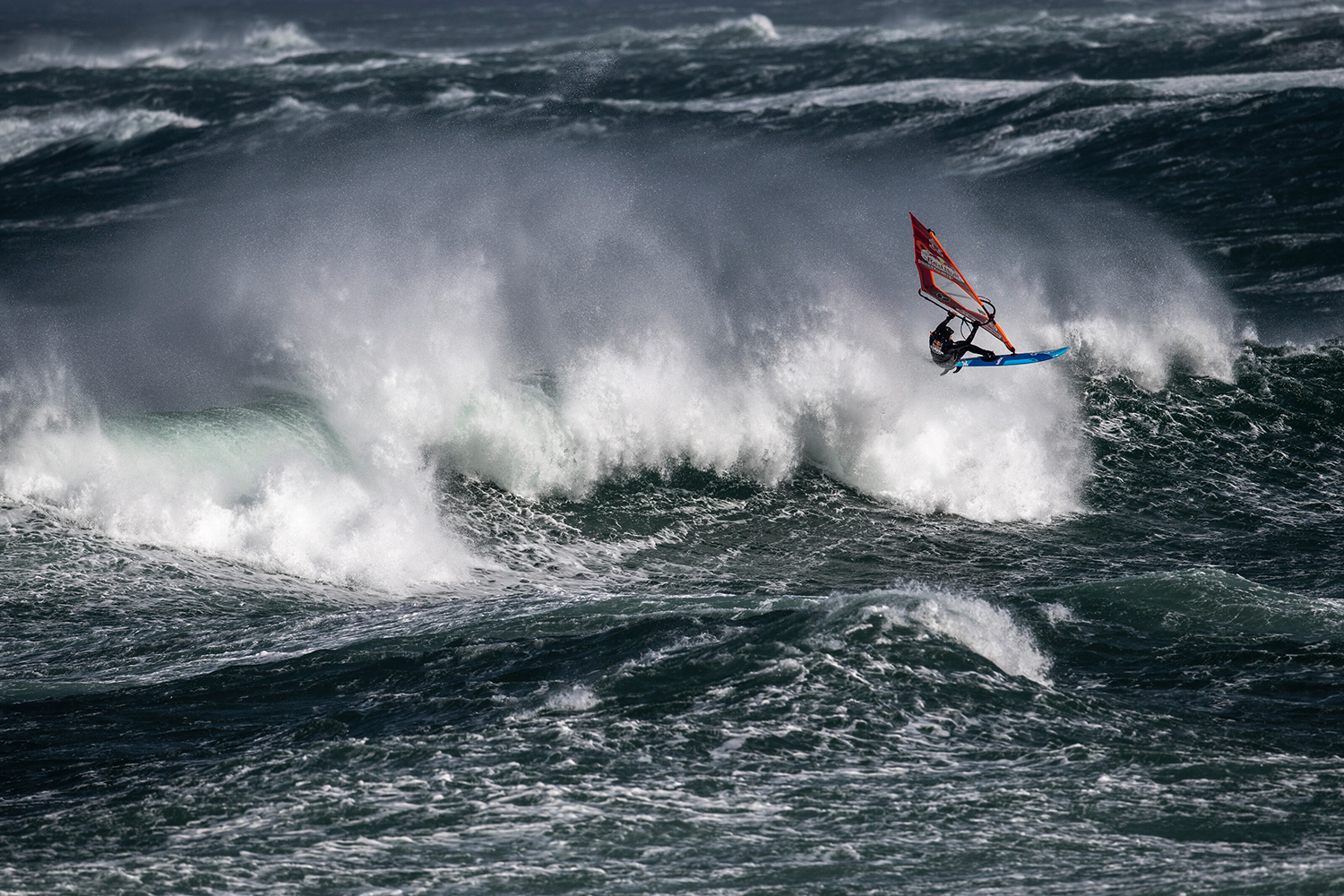 RED BULL STORM CHASE 2019   FINAL DAY REPORT & GALLERY