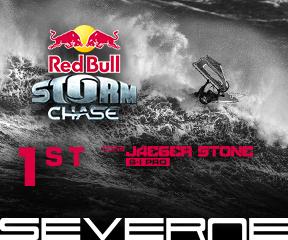 Severne RB Storm Chase - side