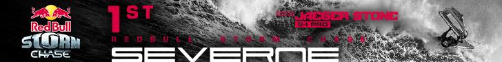 Severne RB Storm Chase - bottom