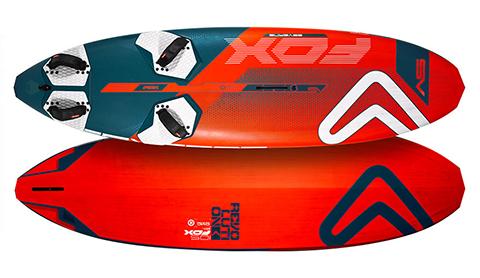 Severne Fox 480PX