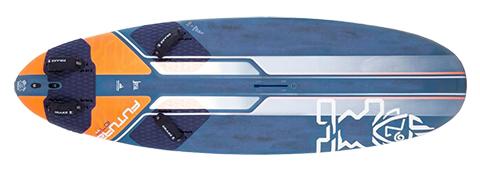 Starboard Futura Carbon 480px