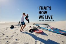 THAT'S HOW WE LIVE II | ALEX GRAND-GUILLOT CAPE TOWN