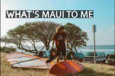 WHAT'S MAUI TO ME – FEDERICO MORISIO ABOUT MAUI, HAWAII
