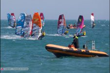 2019 ULSAN PWA WORLD CUP, KOREA DAYS 3 & 4