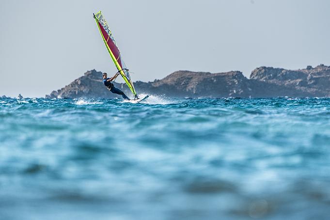 MICRO GUIDE : KEROS BLUE - KEROS BEACH, LIMNOS, GREECE | Windsurf Magazine