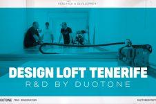 DUOTONE R&D TENERIFE