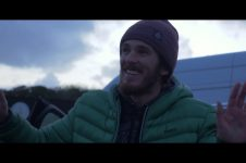 THE WINDSURF PROJECT | PROJECT 1: FRANCE