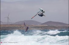 2019 GRAN CANARIA WIND & WAVES FESTIVAL | DAY 6 RESULTS & GALLERY