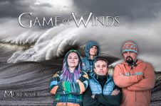 GAME OF WINDS