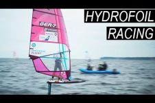 PWA DOCUMENTARY | EPISODE 3, JAPAN, FOILING