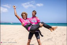 2019 FUERTEVENTURA PWA WORLD CUP DAY 8