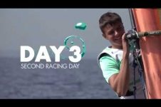 2019 RS:X YOUTH WORLD CHAMPIONSHIP | DAYS 1,2,3