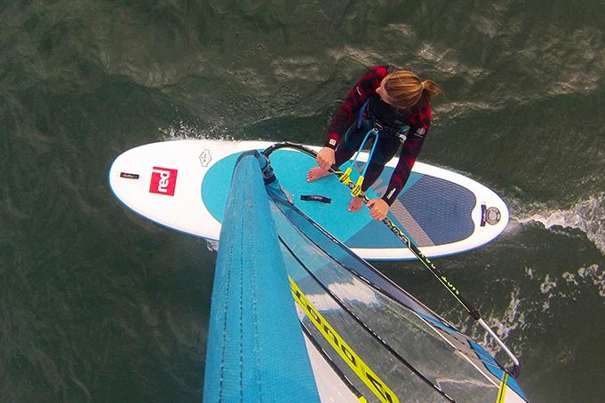 Windsurf MagazineTests Archive | Windsurf Magazine