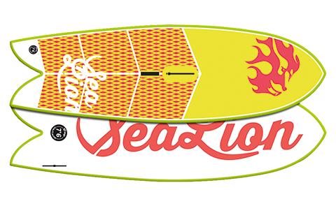 Sealion Wings 480px