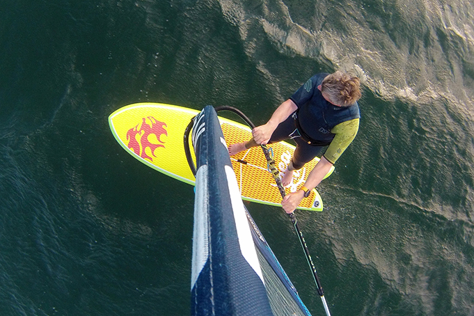 "SEALION WINGS 7'6"" 2019 REVIEW 