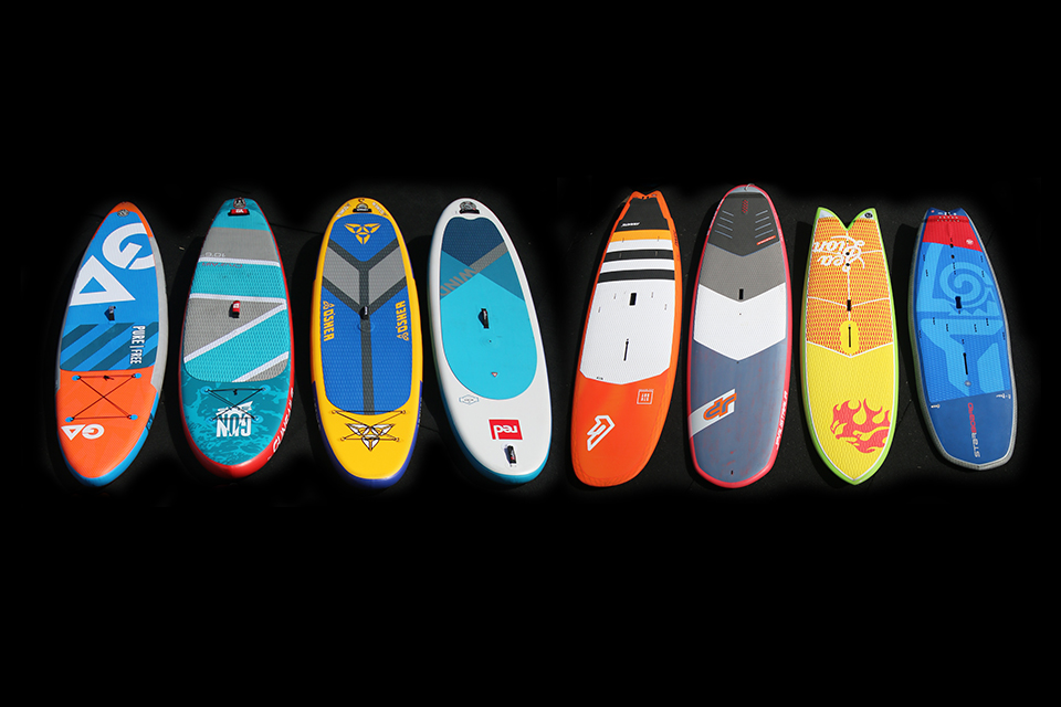 WINDSUP BOARD REVIEW 2019