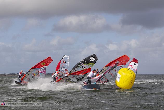 PWA 2020 RACING CHANGES | Windsurf Magazine