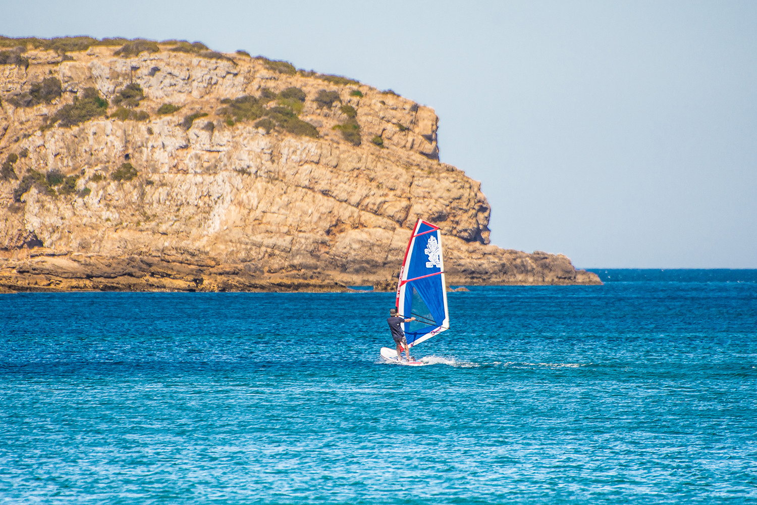 Windsurf Magazineportugal The Simple Beauty Of Sagres
