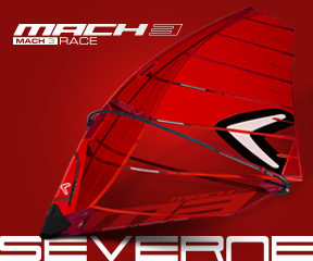 Severne Mach 3 - side
