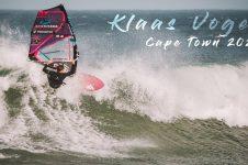 KLAAS VOGET | CAPE TOWN 2020