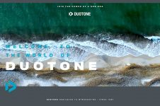 WELCOME TO THE WORLD OF DUOTONE