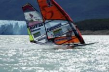 HEADING SOUTH: A WINDSURFING ROAD TRIP THROUGH ARGENTINA