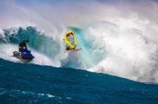 MARCILIO BROWNE | JAWS