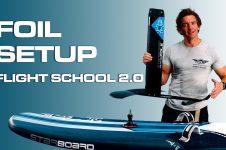 SAM ROSS: FLIGHT SCHOOL 2
