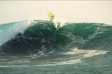 JASON POLAKOW AND ROBBY SWIFT IN CHILE