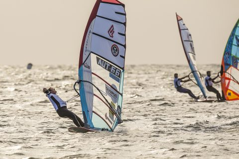 Click to Enlarge - Victory in Sylt 2017