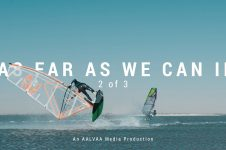 AS FAR AS WE CAN 2: ADAM SIMS