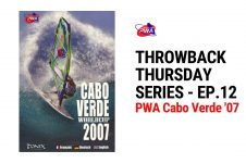 PWA CABO VERDE WORLD CUP 2007
