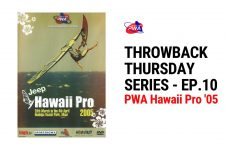 PWA HAWAII PRO HIGHLIGHTS 2005