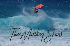 THE MONKEY SHOW IN MAUI: RICARDO CAMPELLO