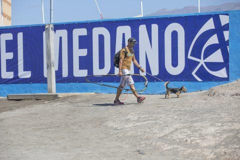 Click to Enlarge - Cruising in El Medano