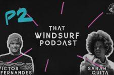 VICTOR FERNANDEZ AND SARAH QUITA OFFRINGA PODCAST PART 2