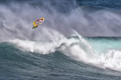 Click to Enlarge-Boosting at Jaws