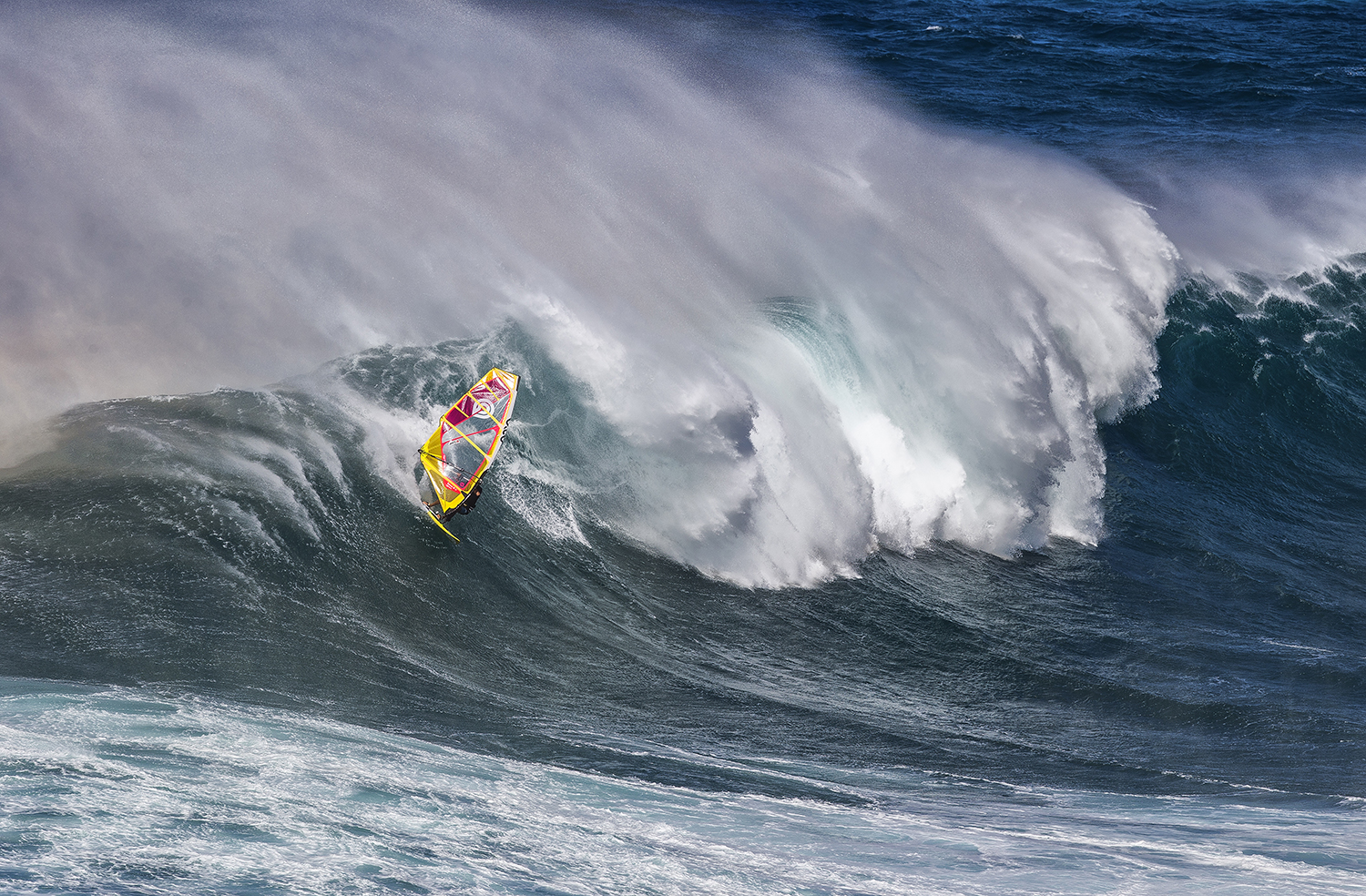Click to Enlarge-Marcilio at Jaws