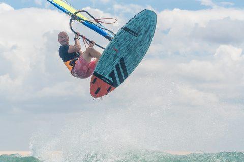 Jem Takes off!