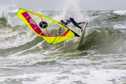 Click to Enlarge-Competing in Sylt