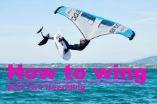 HOW TO WING WITH BALZ MULLER