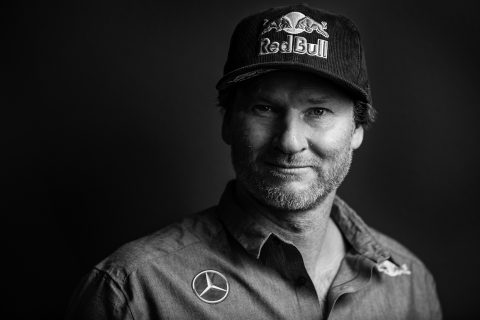 Bjorn Dunkerbeck : Photo Red Bull Content Pool
